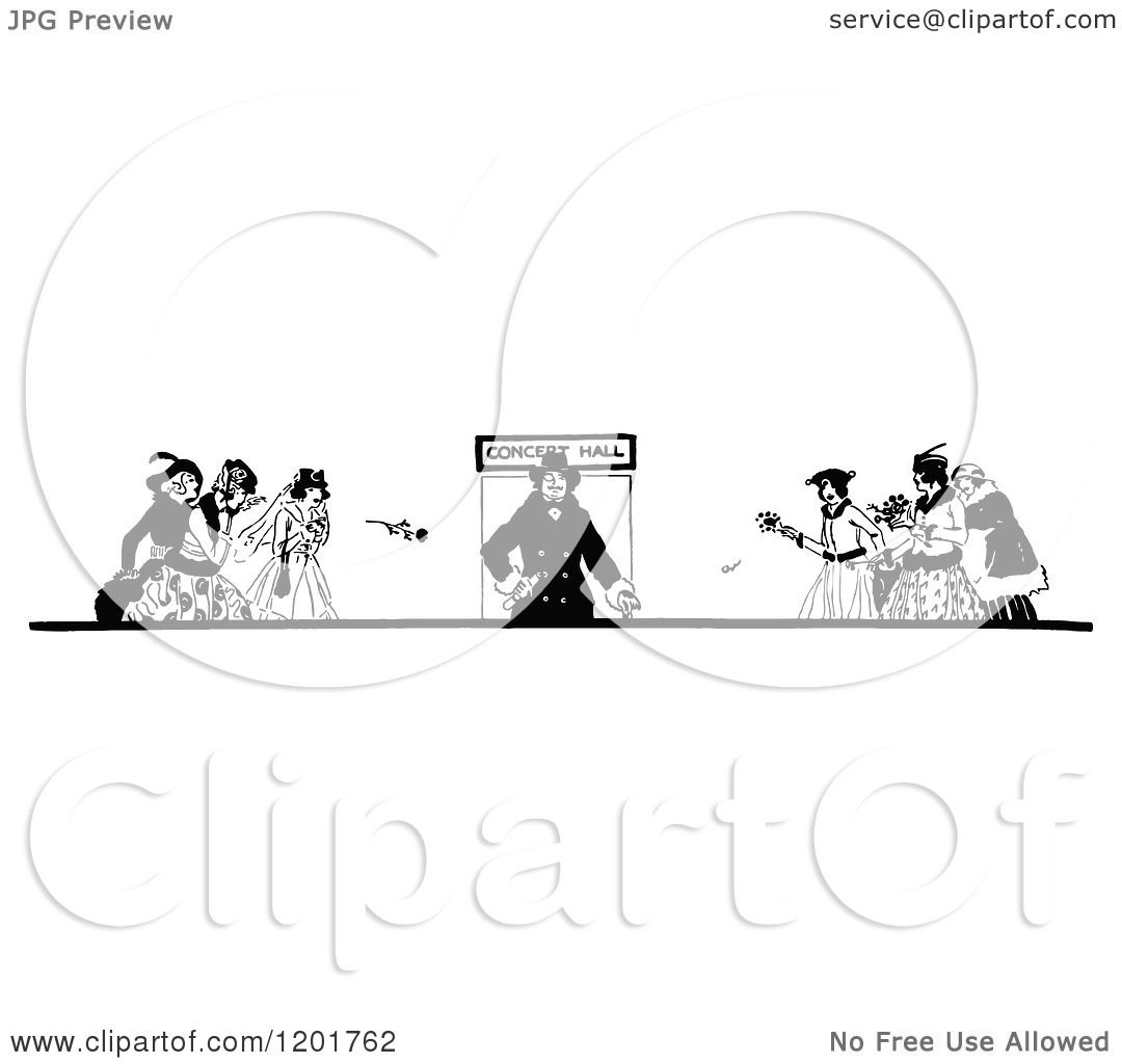 Band clipart black and white, Band black and white Transparent FREE for  download on WebStockReview 2020