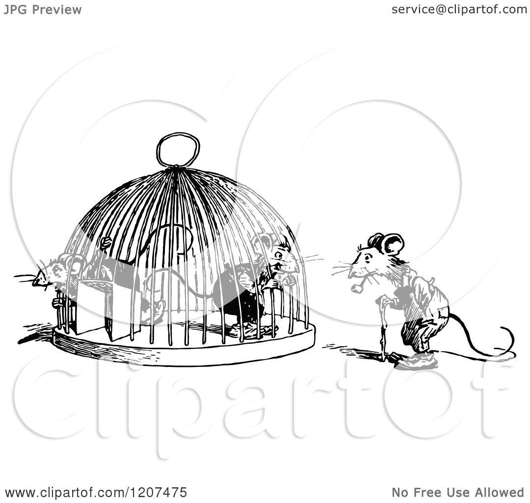 mousetrap clip art - photo #18