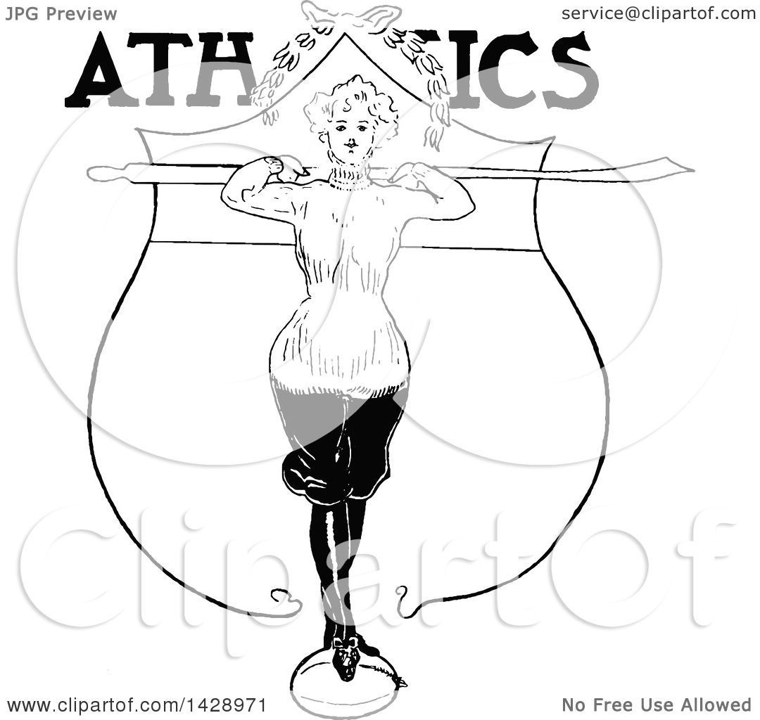 female athletes coloring pages - photo#27