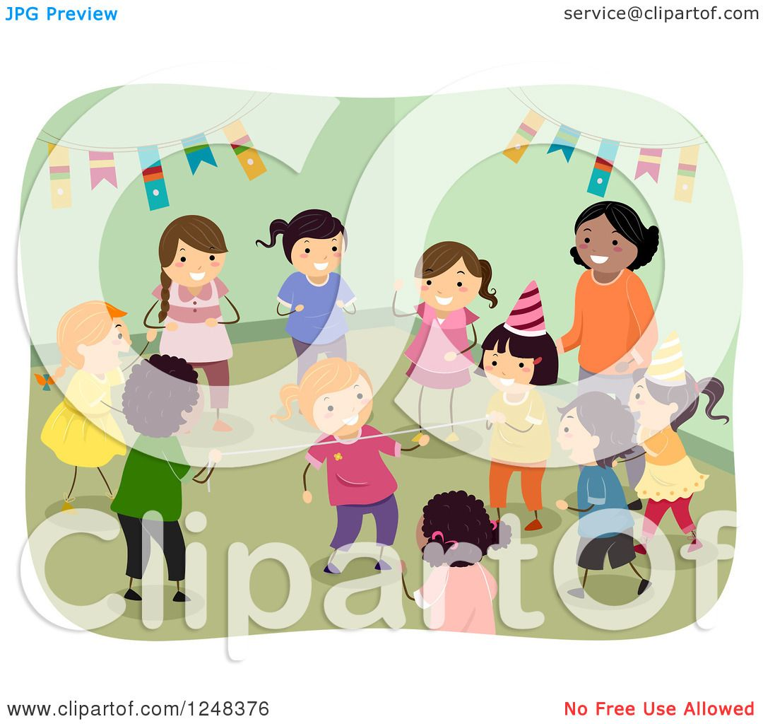 clipart of a woman and students playing limbo rock royalty free rh clipartof com Limbo Party Clip Art Limbo Party Clip Art