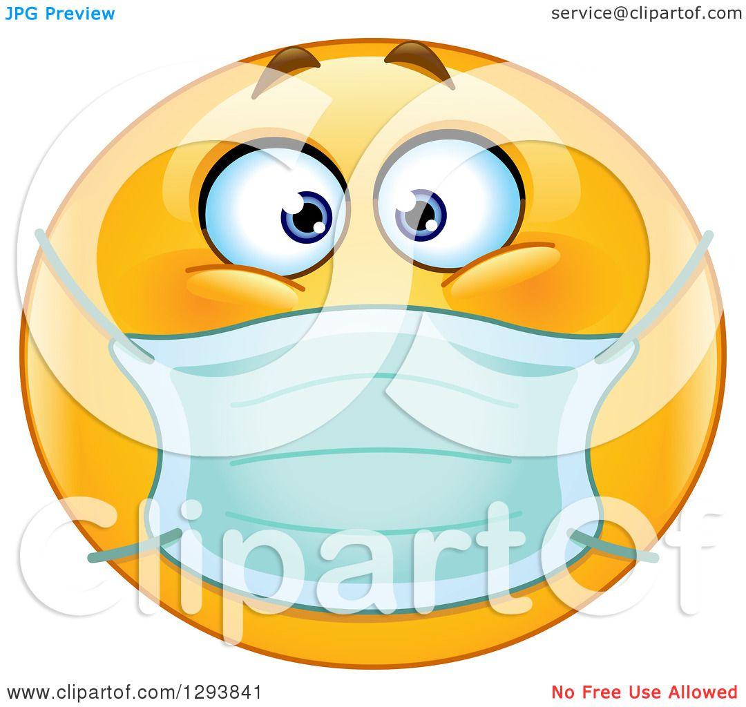 Medical Mask Clip Art – Cliparts