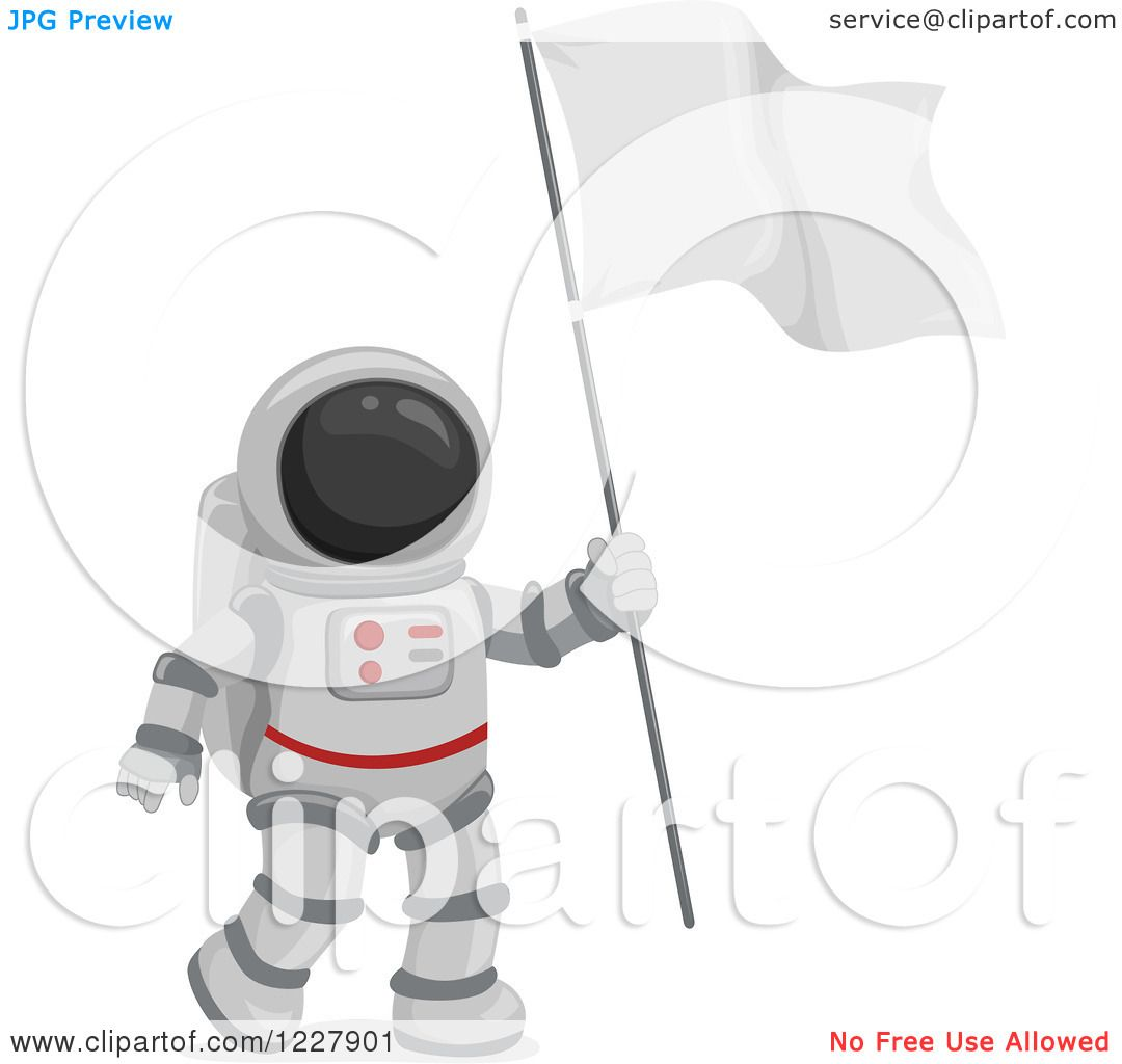 cosmonaut space suit silhouette - photo #26