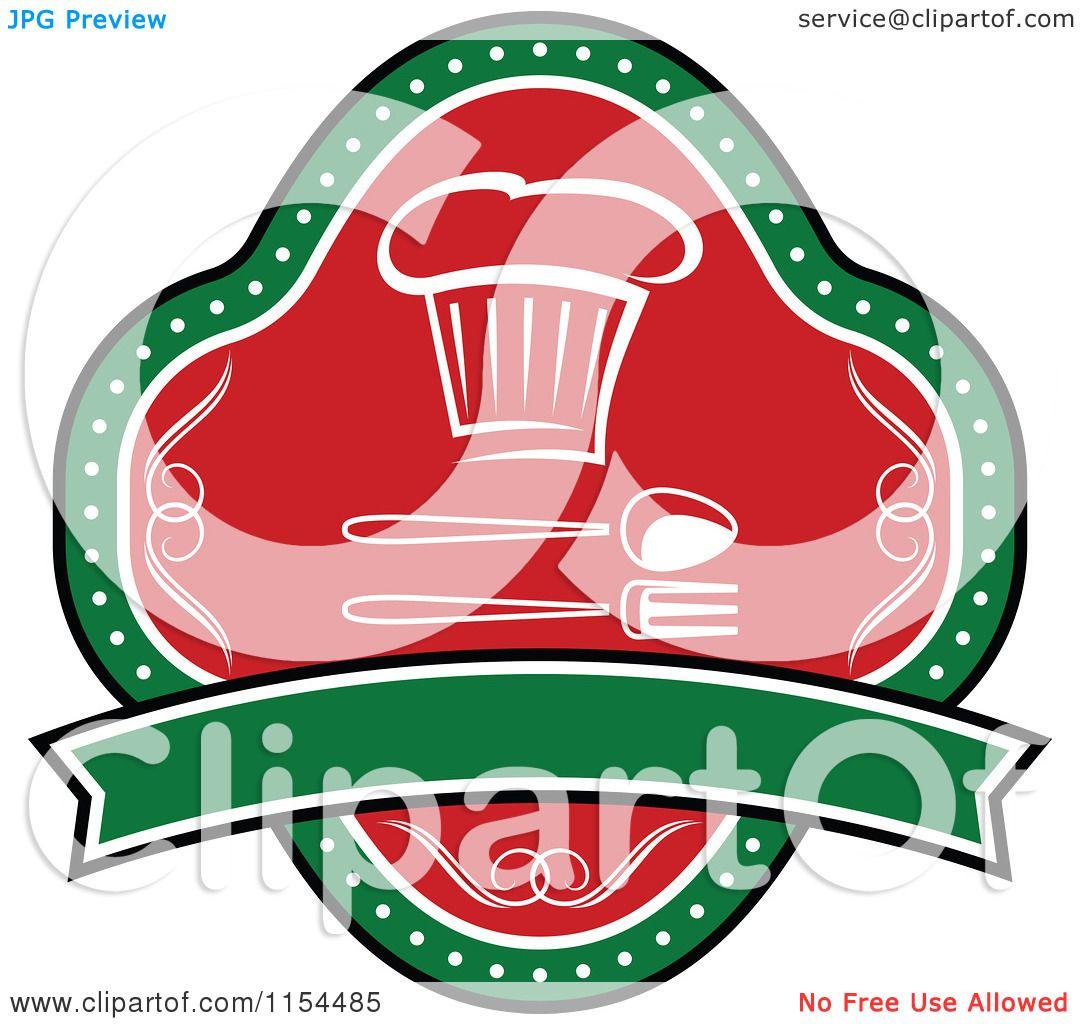 Italian Restaurant Logo Clipart an Italian Restaurant Logo