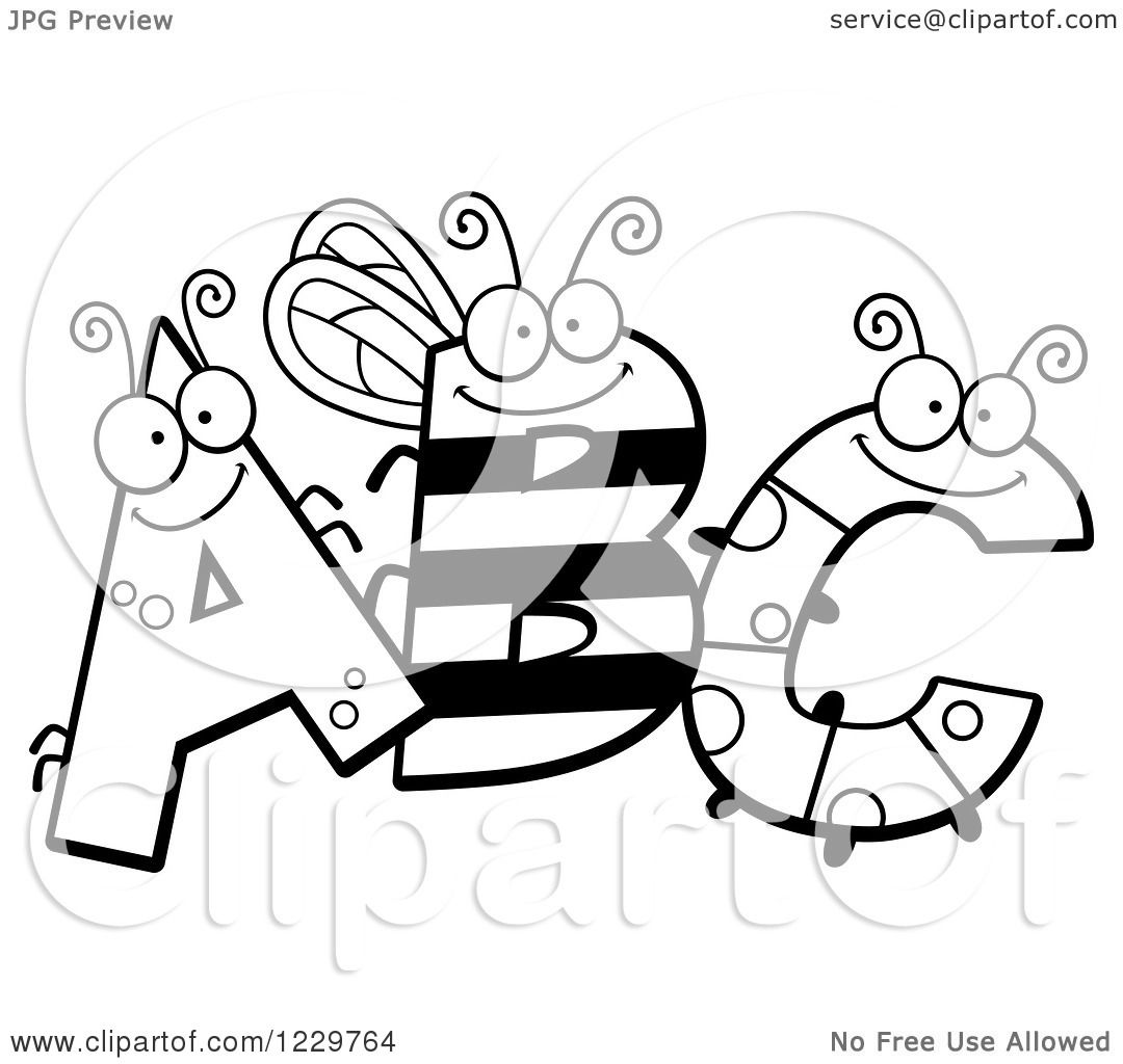 Black Ants Clipart Clipart of Black And White Ant