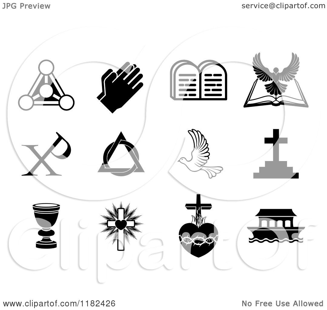 Showing post & media for Christian service symbols | www ...