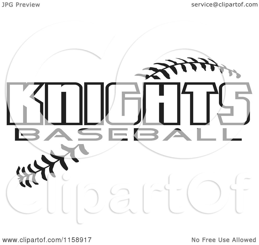 Knights Minor League Baseball Logo Knights Minor League Baseball