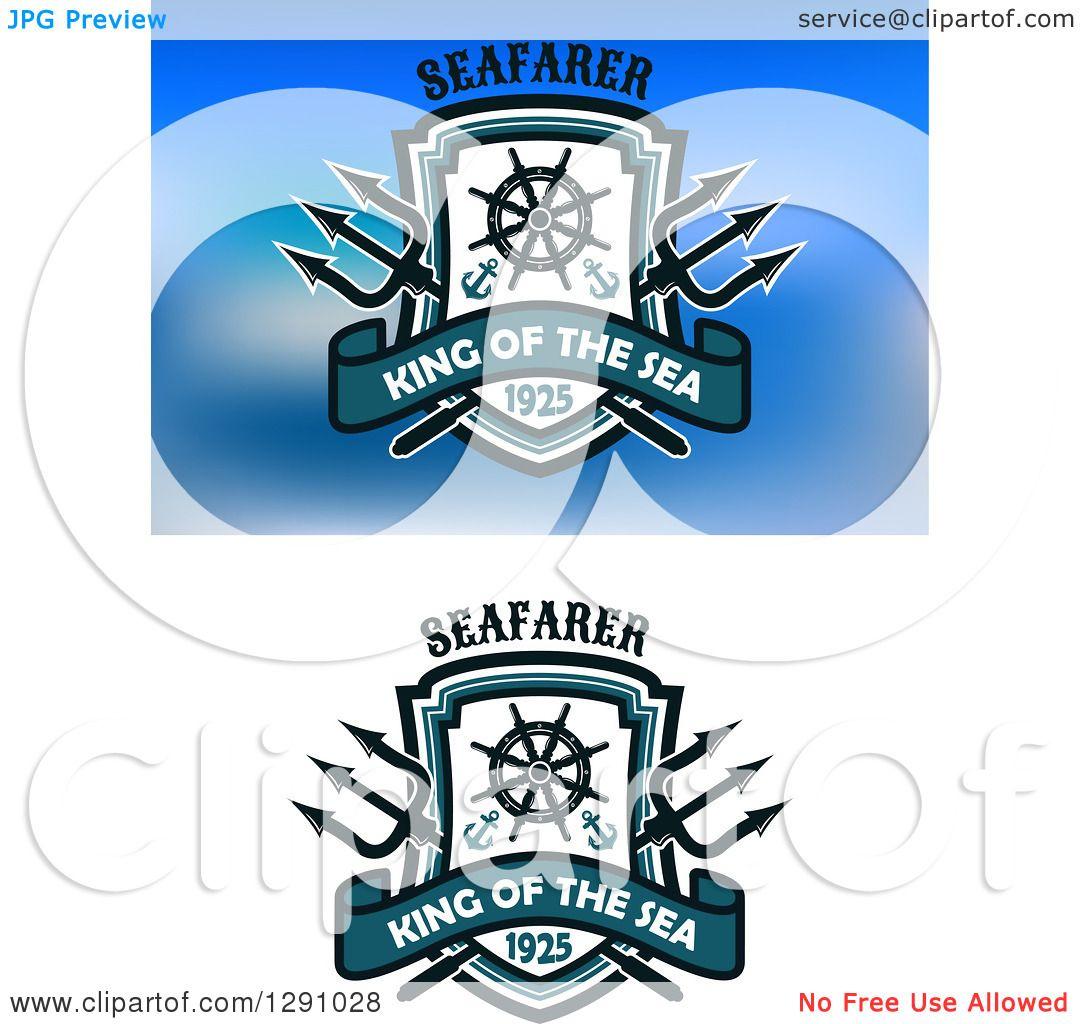 Clipart of Maritime Na...