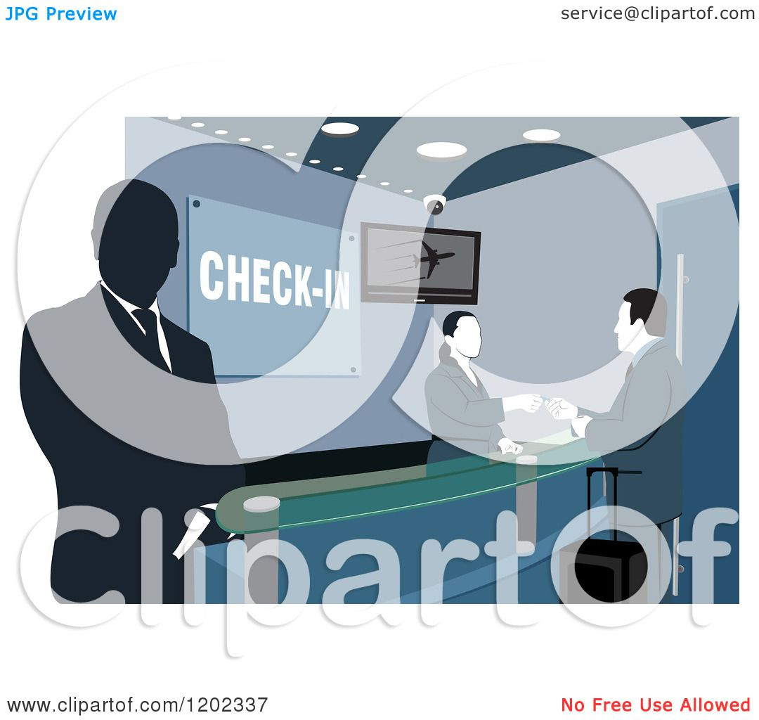 airport safety clipart - photo #30