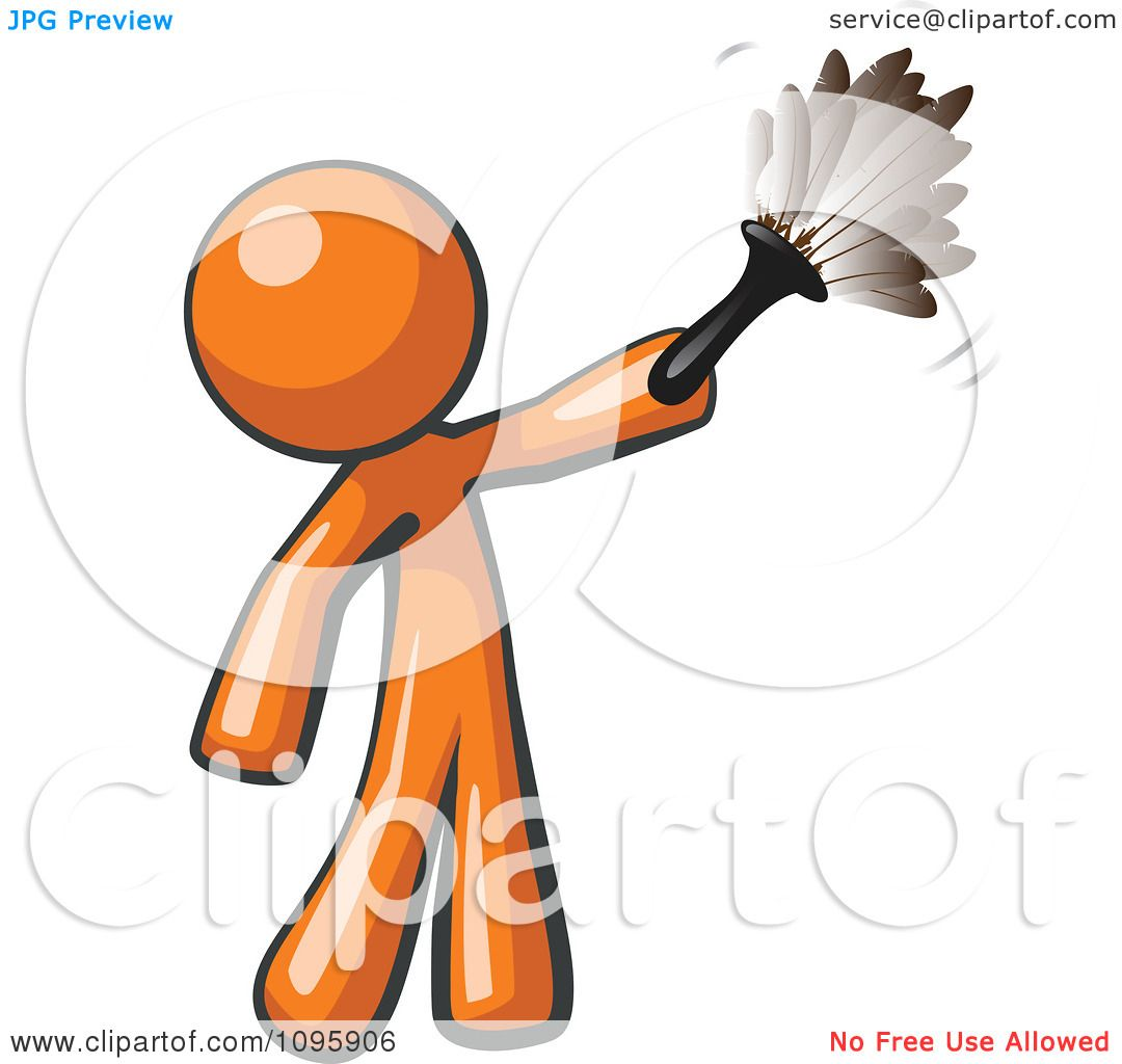 Cleaning duster vector - photo#19