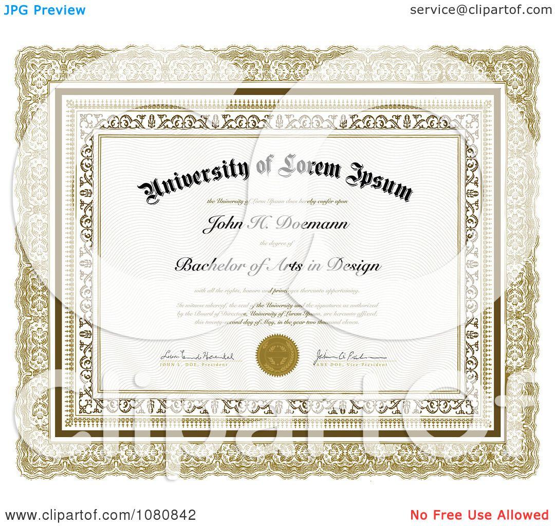 Illustration top majors