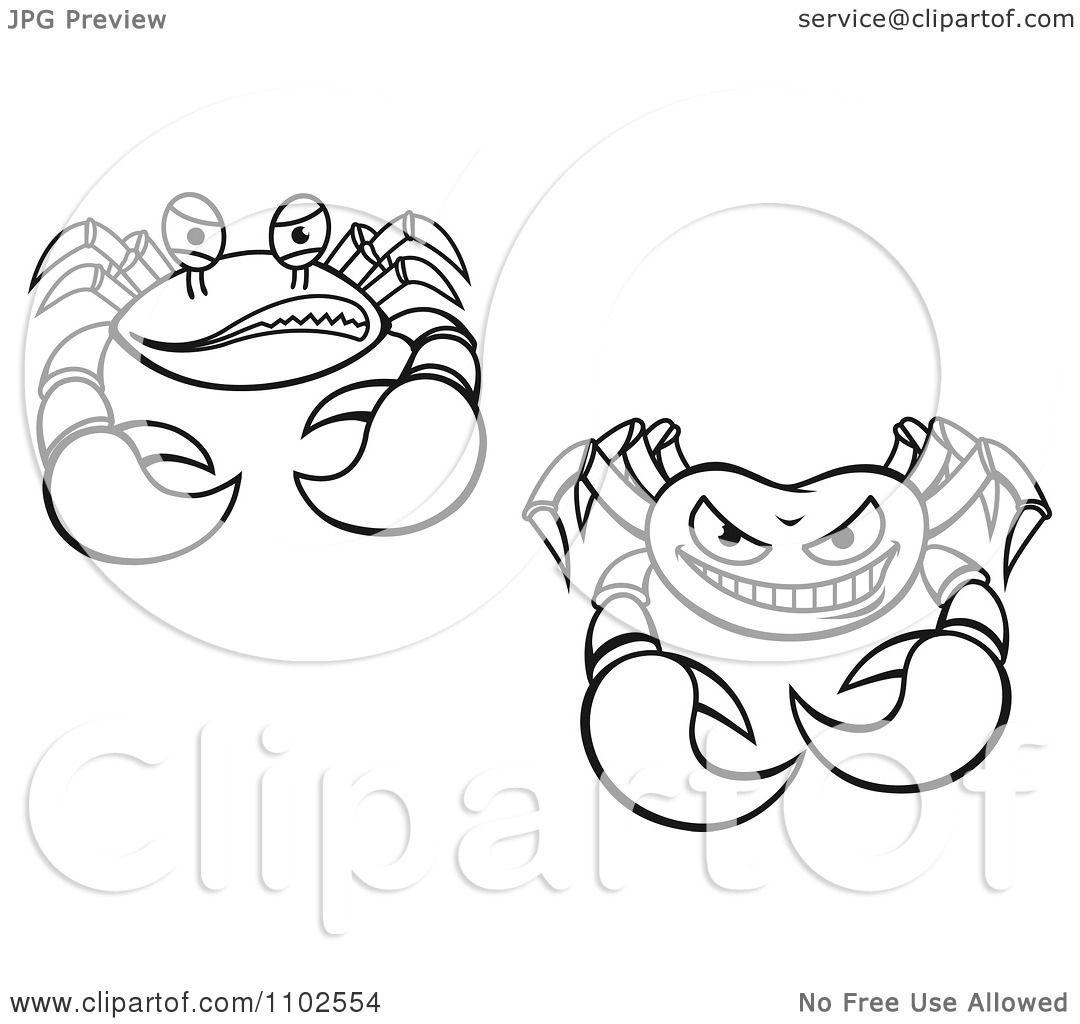 Crustacea Stock Illustrations – 168 Crustacea Stock Illustrations, Vectors  & Clipart - Dreamstime