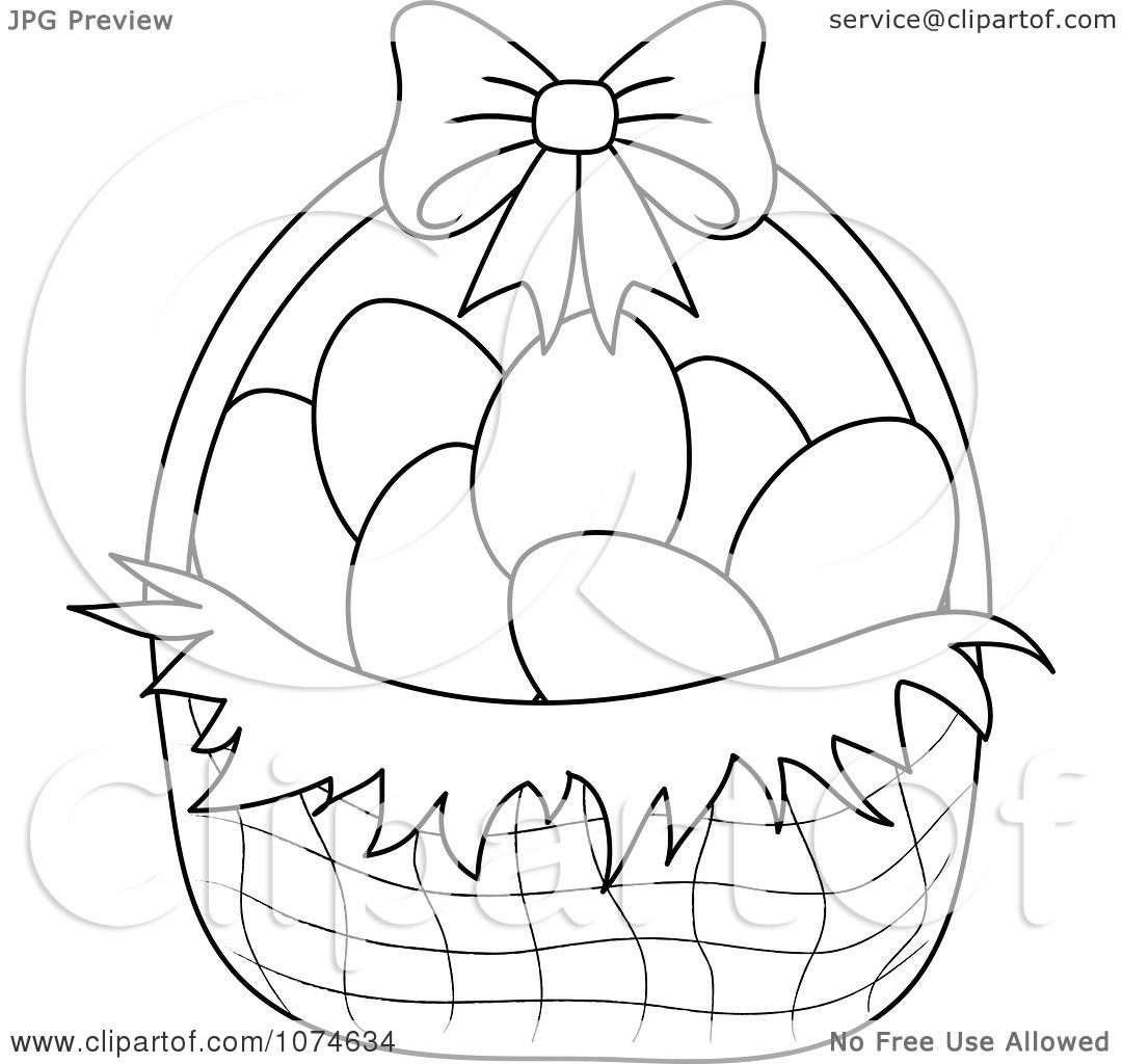 Cute Empty Coloring Pages Of Kittens And Puppies