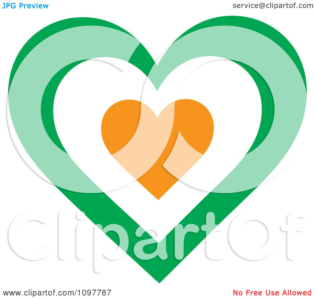 royalty free rf irish flag clipart illustrations vector