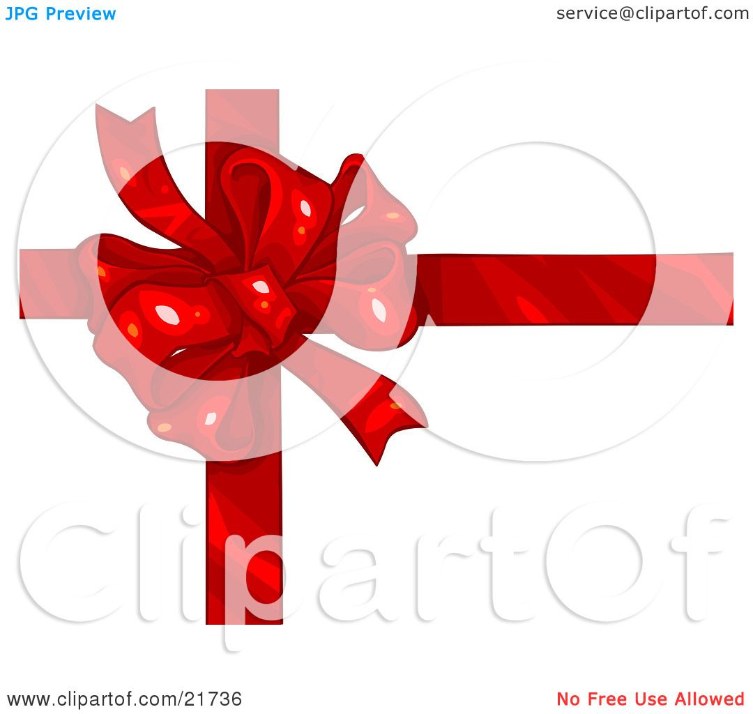 Clipart Picture Illustration of a Birthday, Anniversary, Valentine\'s ...
