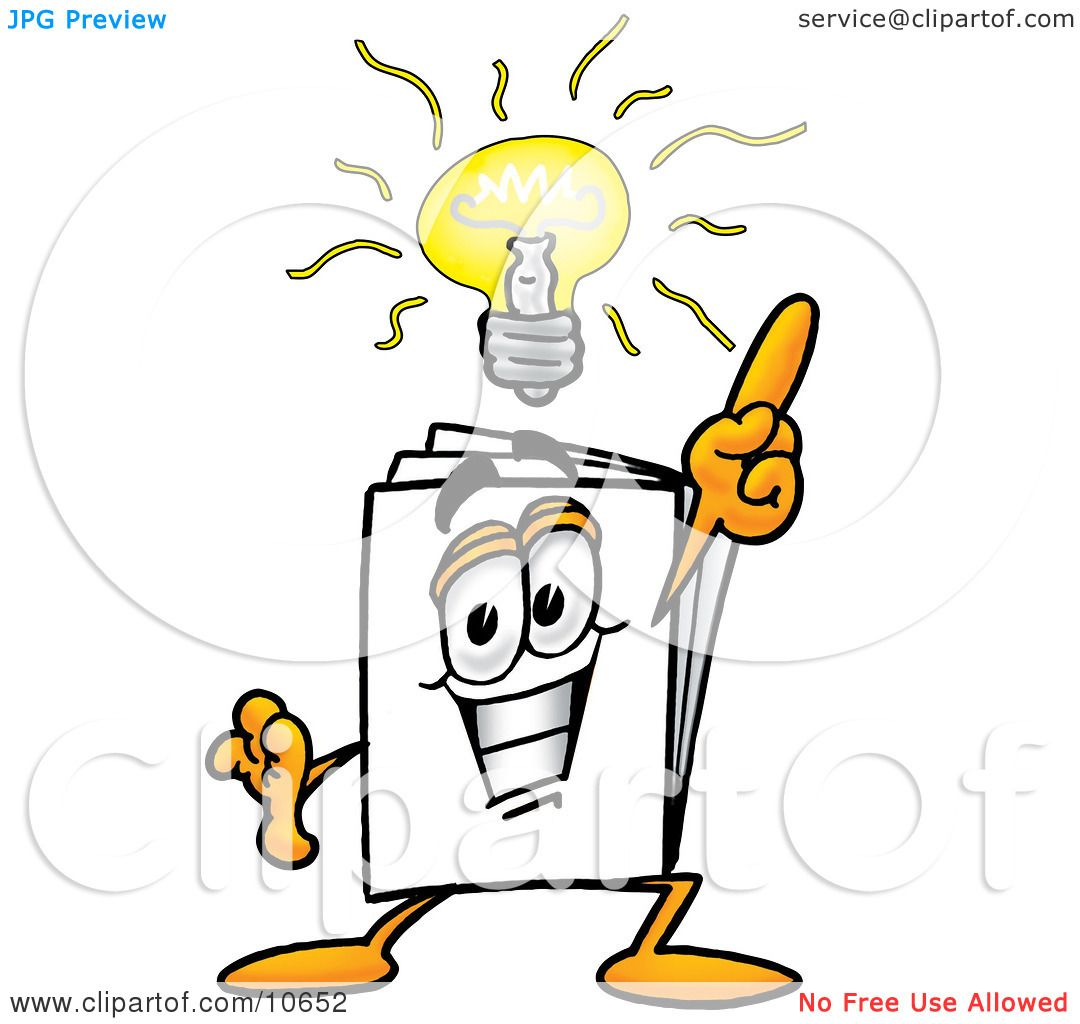Displaying 20> Images For - Bright Idea Cartoon...