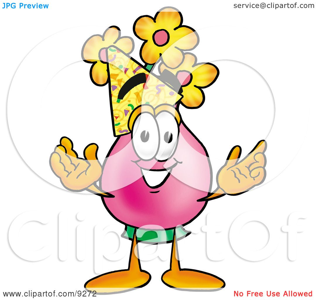 Class Party Clipart