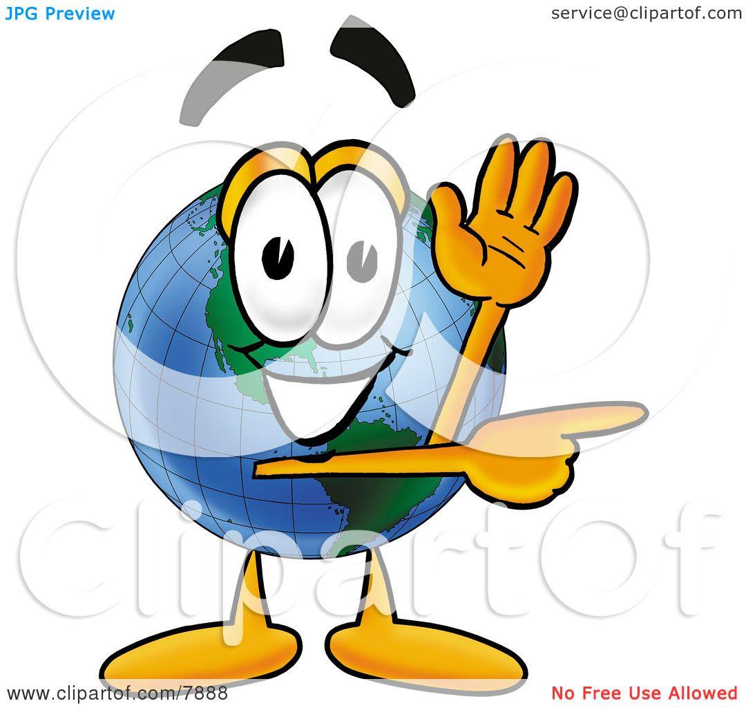 World Map Cartoon Globe World Globe Map Clipart