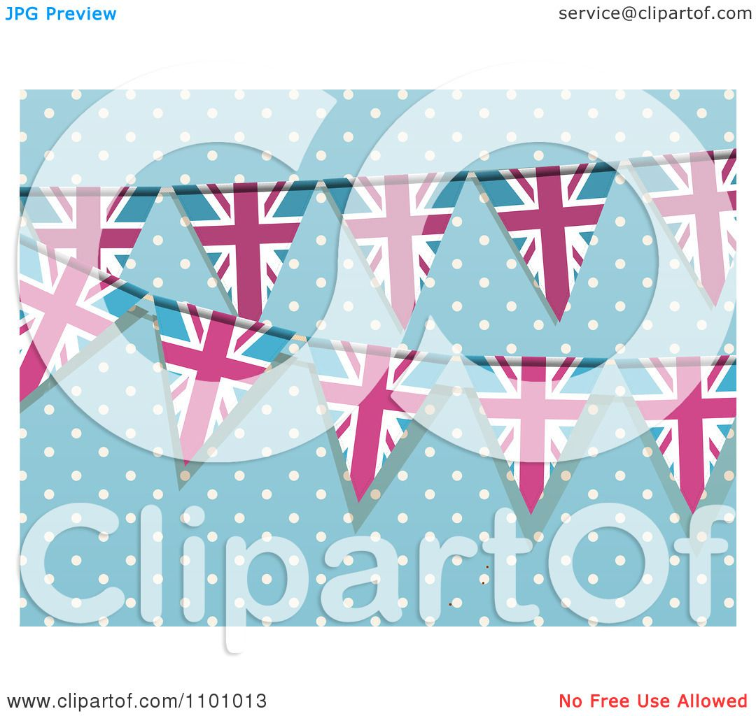 Free Coloring Pages Of Union Jack Bunting