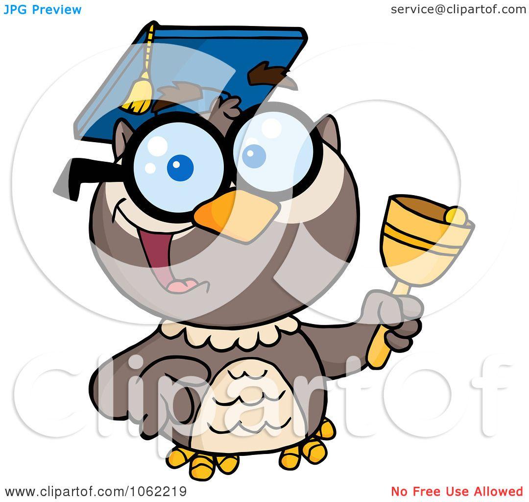 owl professor clipart - photo #19