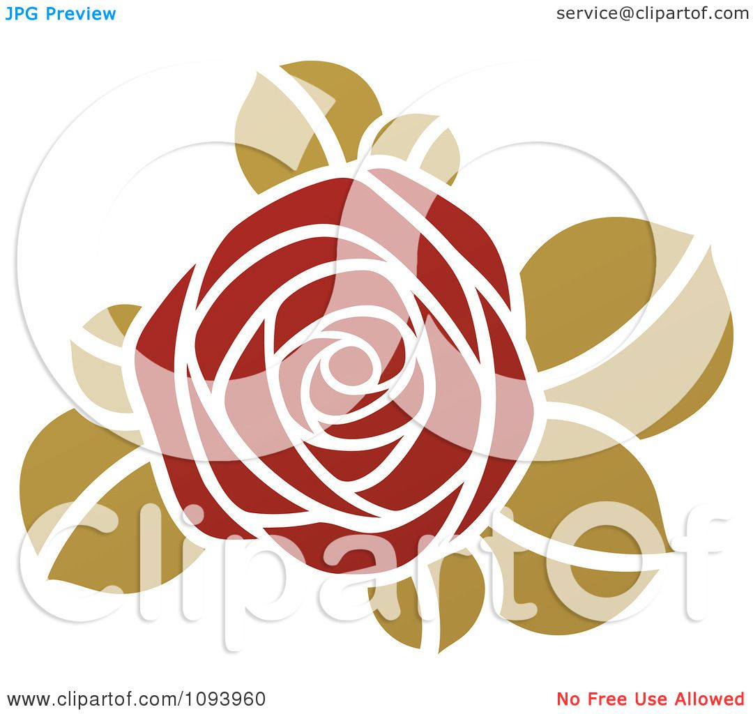 Free Vector Rose Logo ...