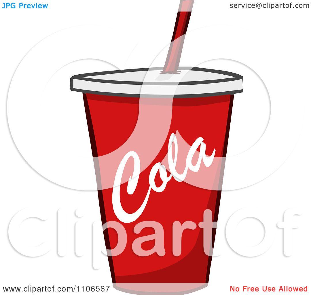 Soda Can Clip Art Free No Copyright