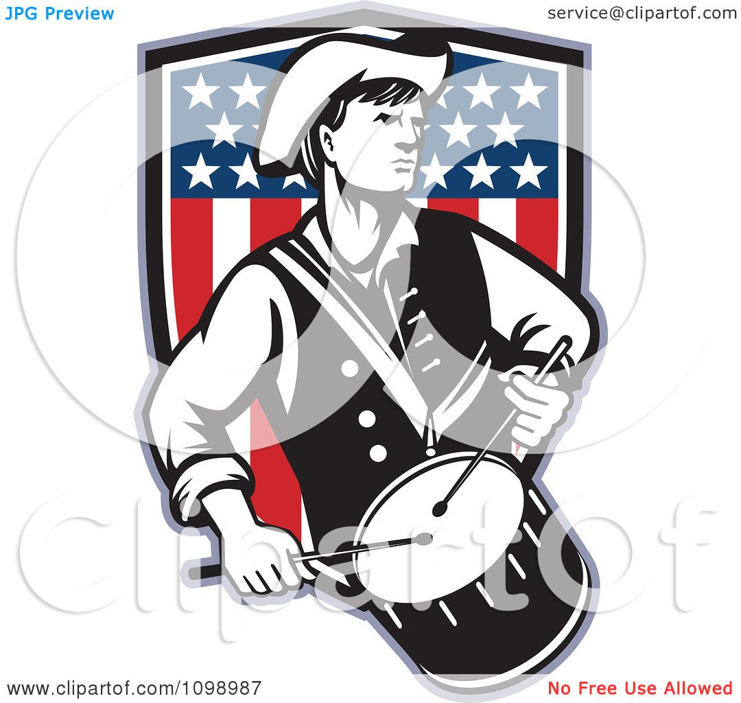 ... patriot clip art displaying 20 images for patriot clip art toolbar