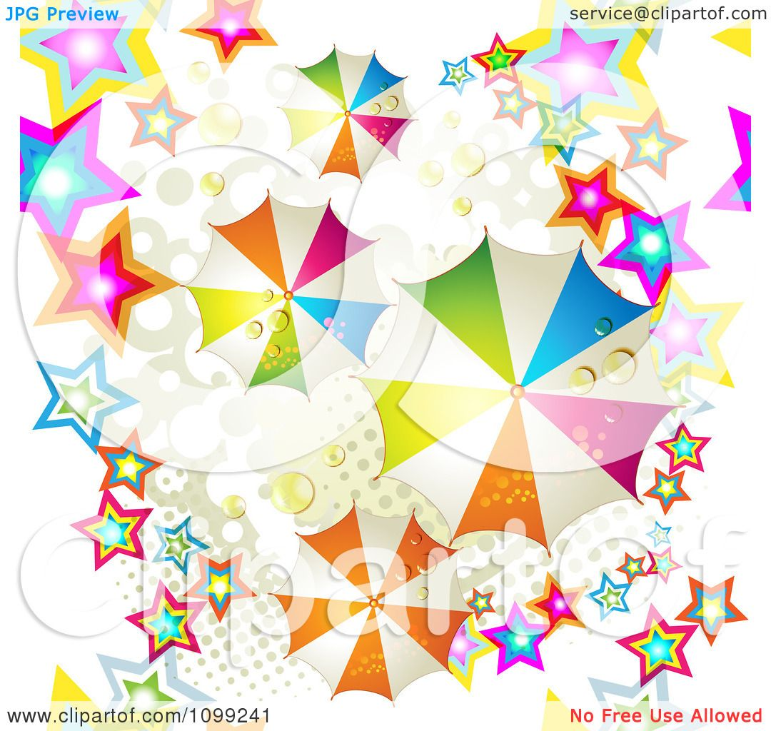 clipart colorful seamless - photo #37