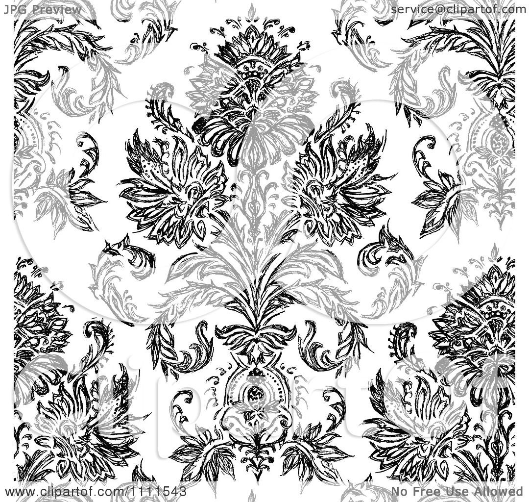 https://images.clipartof.com/Clipart-Seamless-Black-And-White-Vintage-Floral-Pattern-2-Royalty-Free-Vector-Illustration-10241111543.jpg