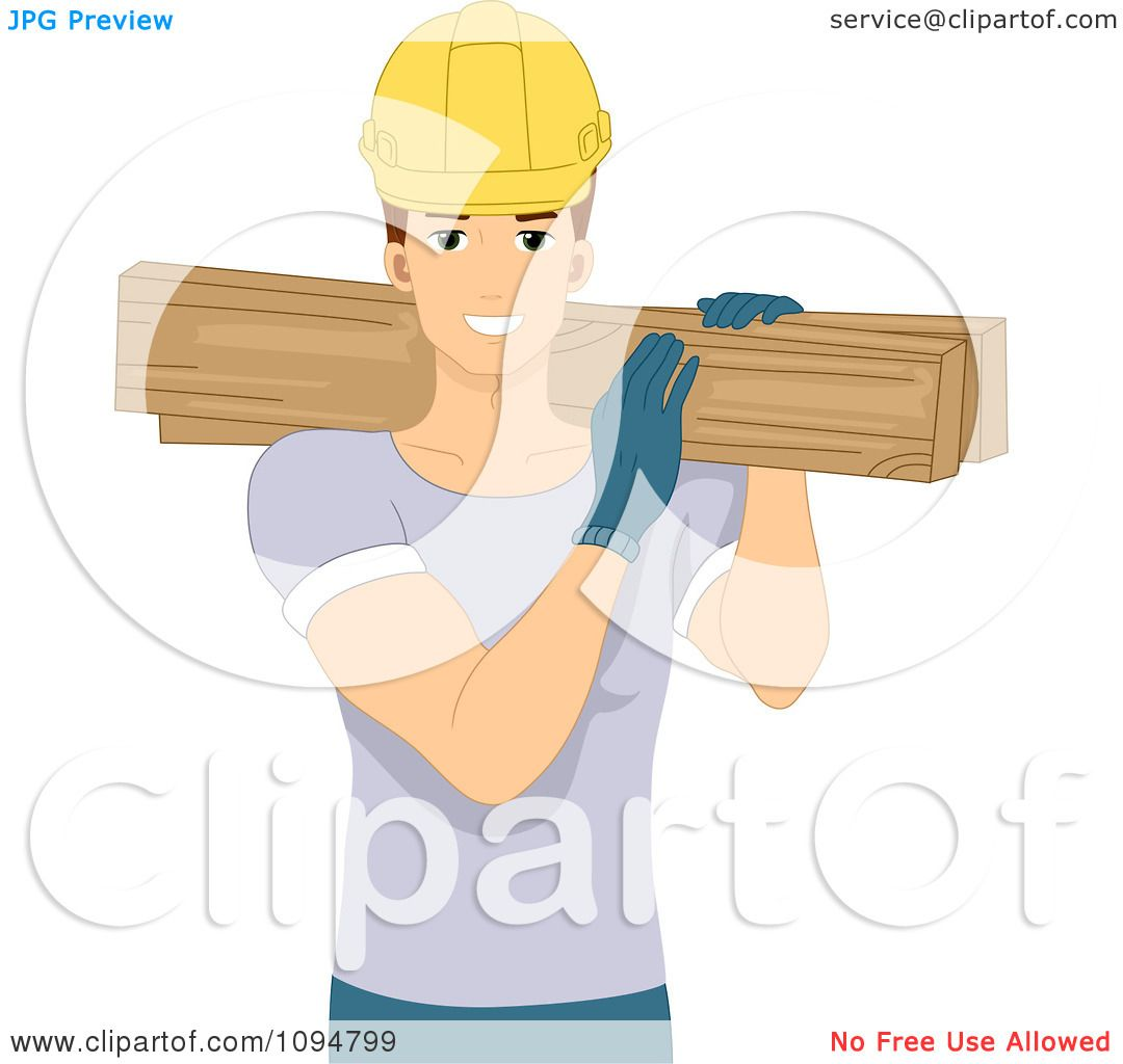 Shoulder Construction