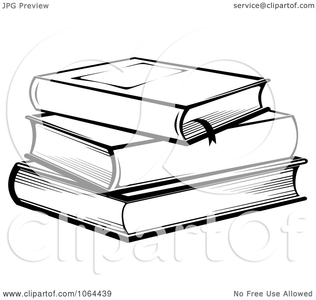 clipart pictures of books - photo #17