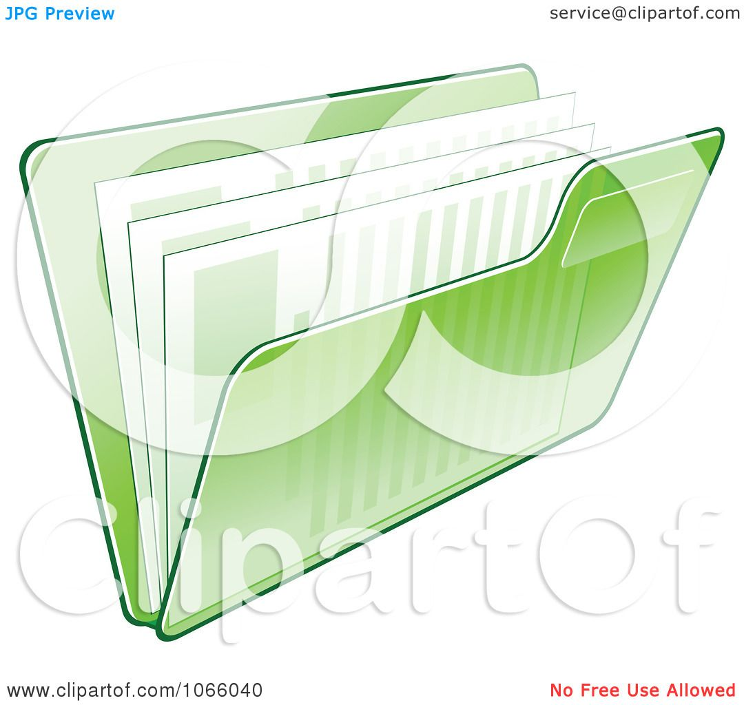 clipart of documents - photo #50