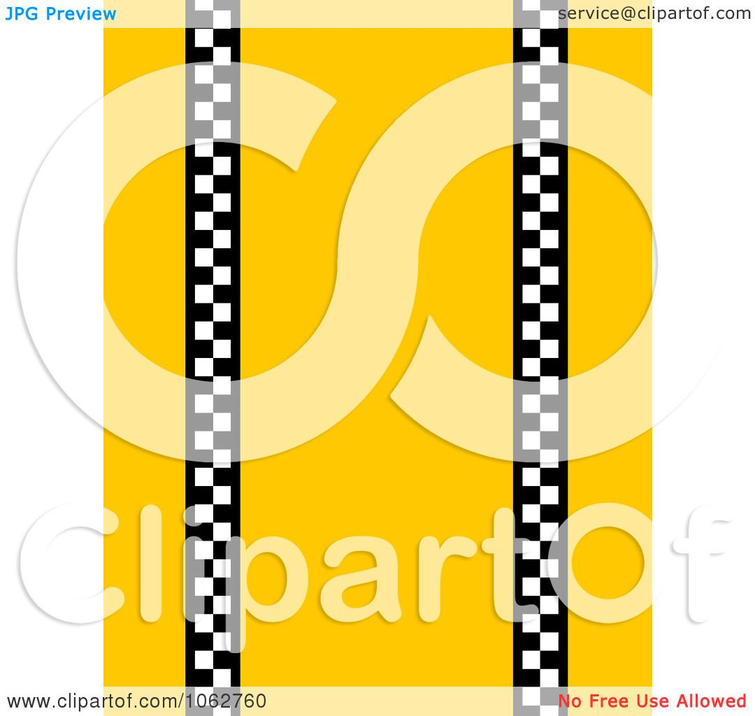 Clipart Vertical Lined Taxi Background - Royalty Free Illustration ...