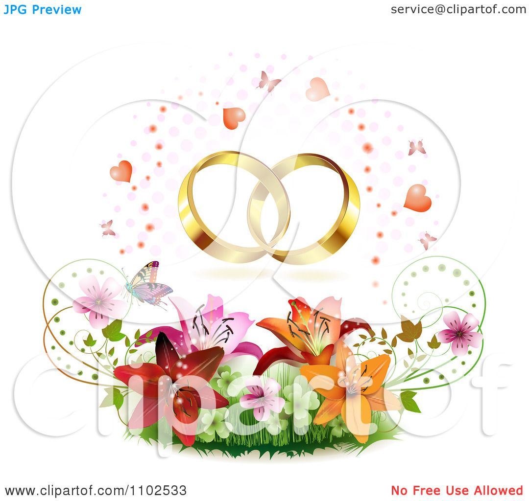 ... hearts clip art displaying 13 images for wedding hearts clip art