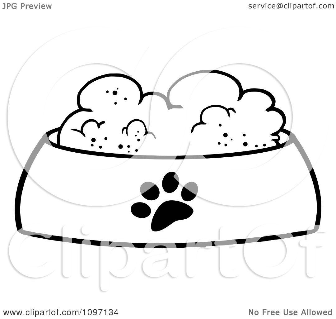 clipart wet dog - photo #46