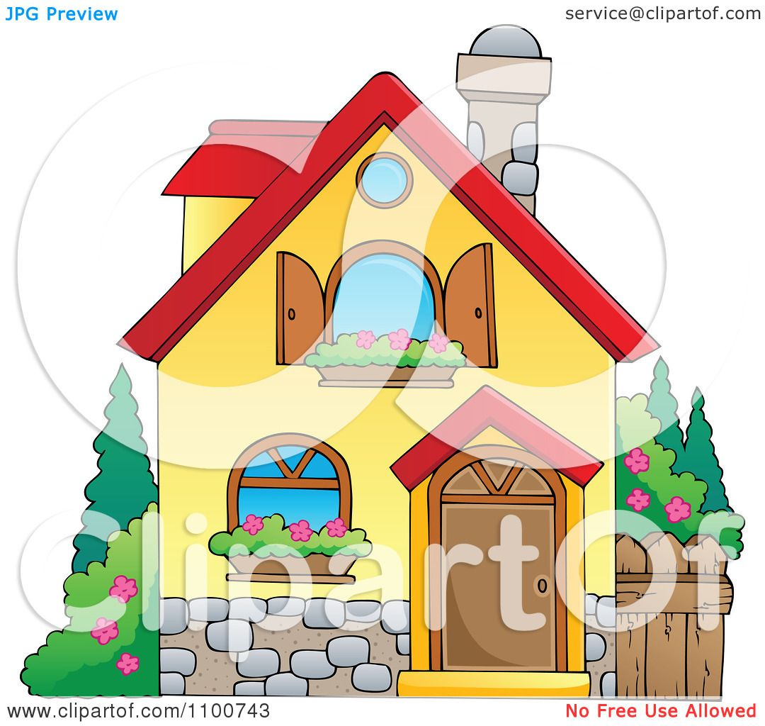 clipart house shutters - photo #15