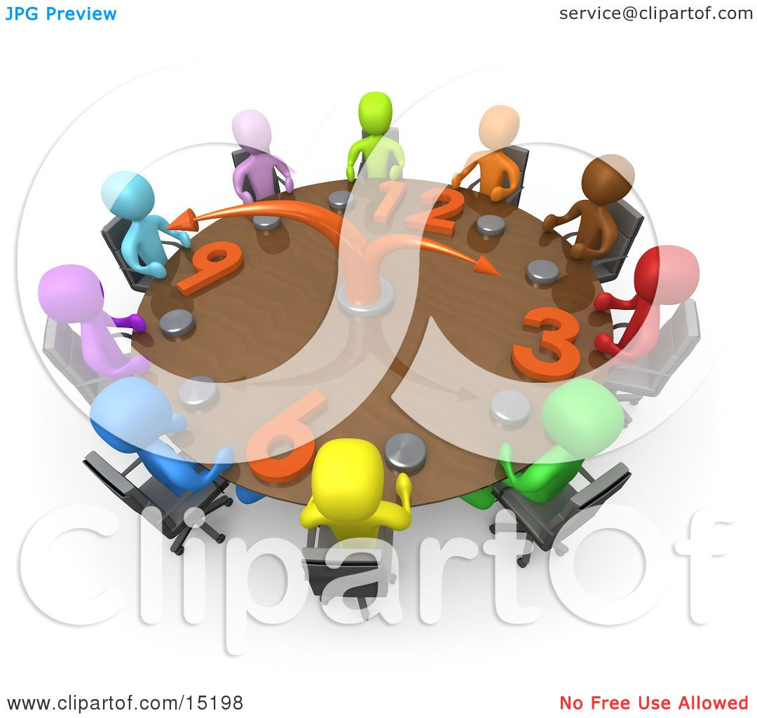 group of colorful and diverse busy people on a tight schedule holding a meeting about labour. Black Bedroom Furniture Sets. Home Design Ideas