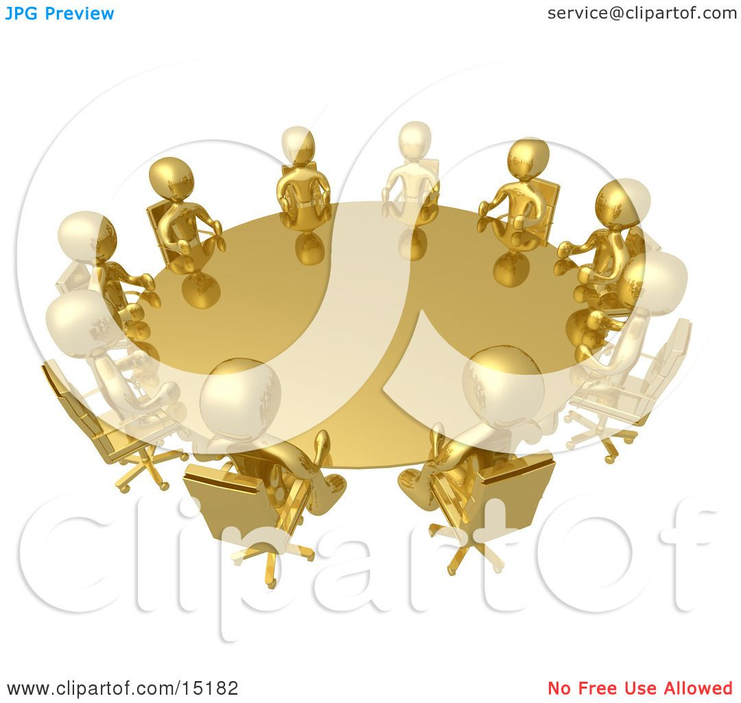 royalty free rf clipart of meetings illustrations vector graphics 1 rh clipartof com meetings clipart pictures meetings clipart free