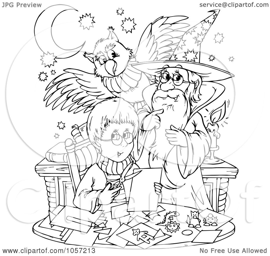 copyright free coloring book pages - photo#41