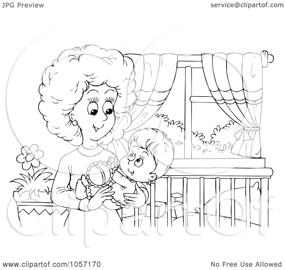 Baby Bop Princess Coloring Pages Along With Worksheet Directions Esl ...