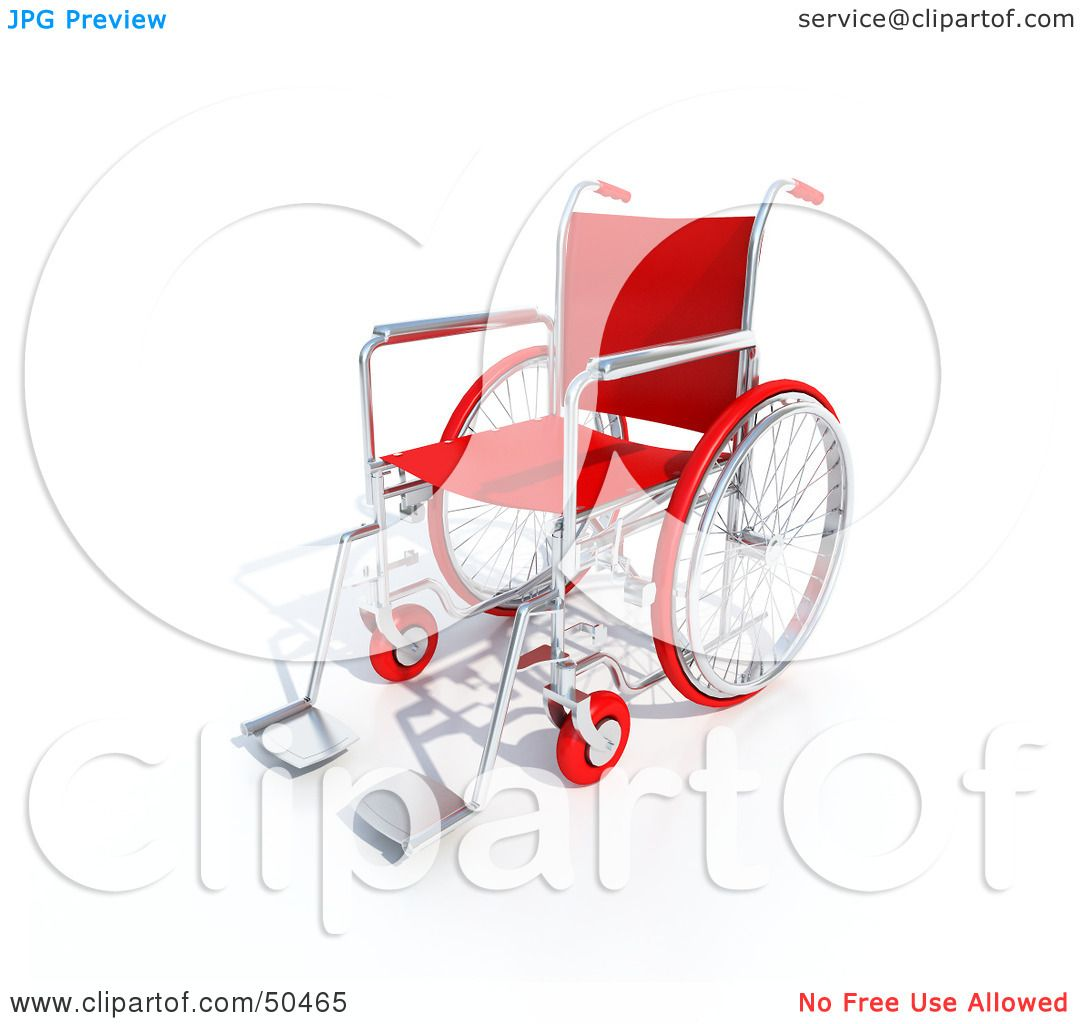 RoyaltyFree RF 3D Clipart Illustration