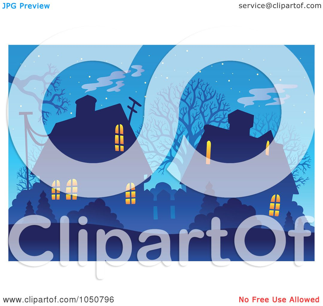 Royalty Free RF Clip Art Illustration Of A Background Of