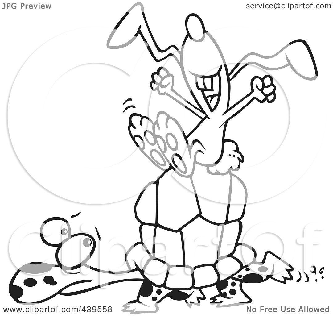 lazy clipart black and white - photo #40