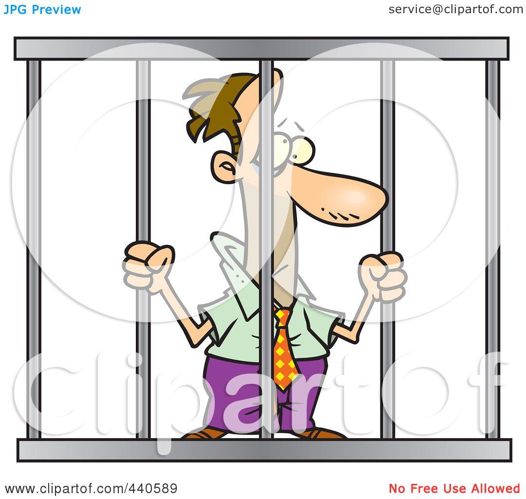 alfa img   showing gt cartoon jail and bail
