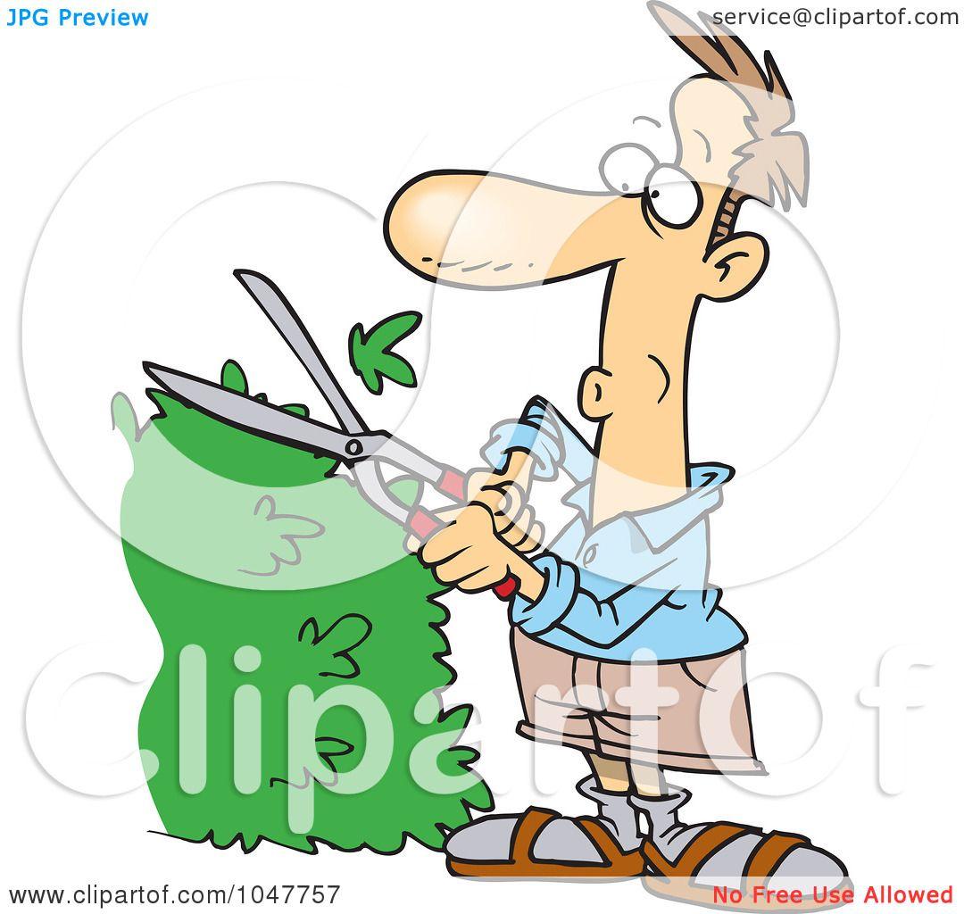 Royalty Free Rf Clip Art Illustration Of A Cartoon Guy