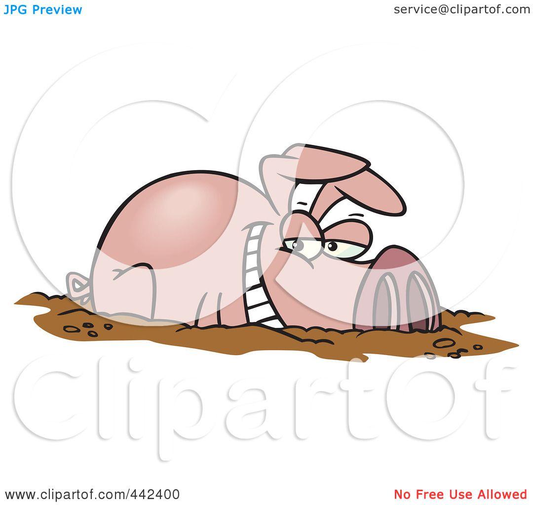 muddy dog clipart - photo #20