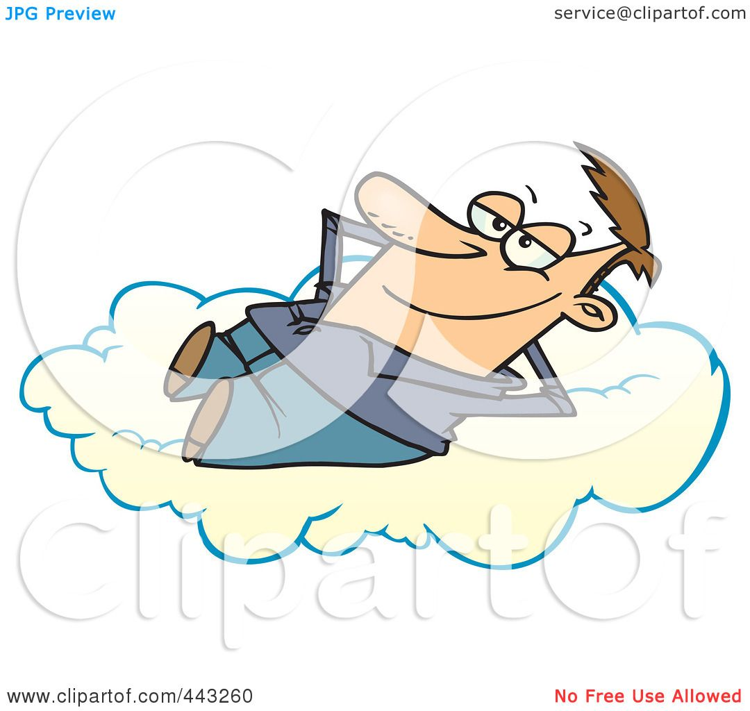 Daydreaming clipart - Clipground |Daydreaming Cartoon