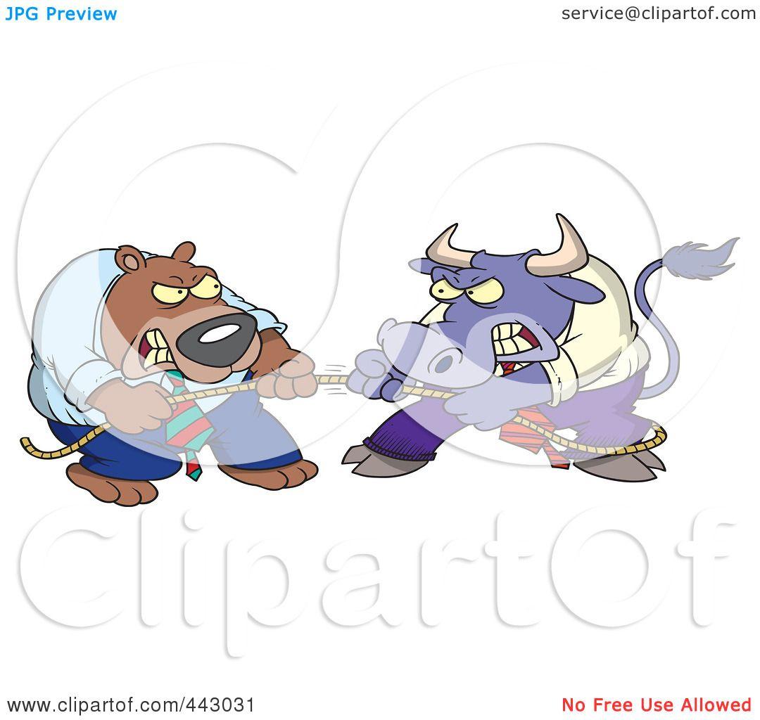 Royalty Free Rf Clip Art Illustration Of A Cartoon