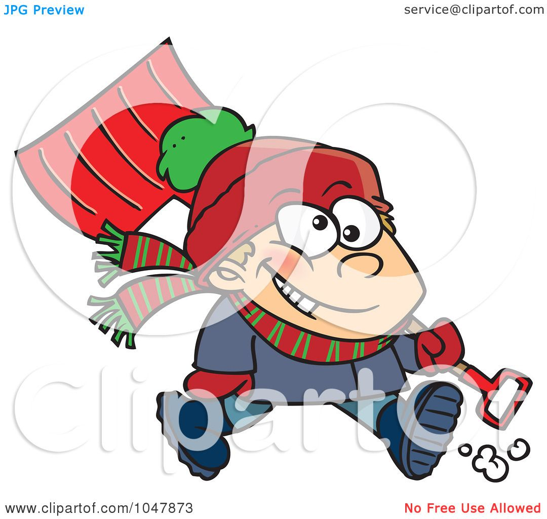 Displaying 20> Images For - Snow Shovel Clipart...