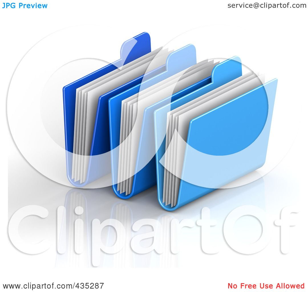 ... folder clip art displaying 16 images for blue folder clip art toolbar