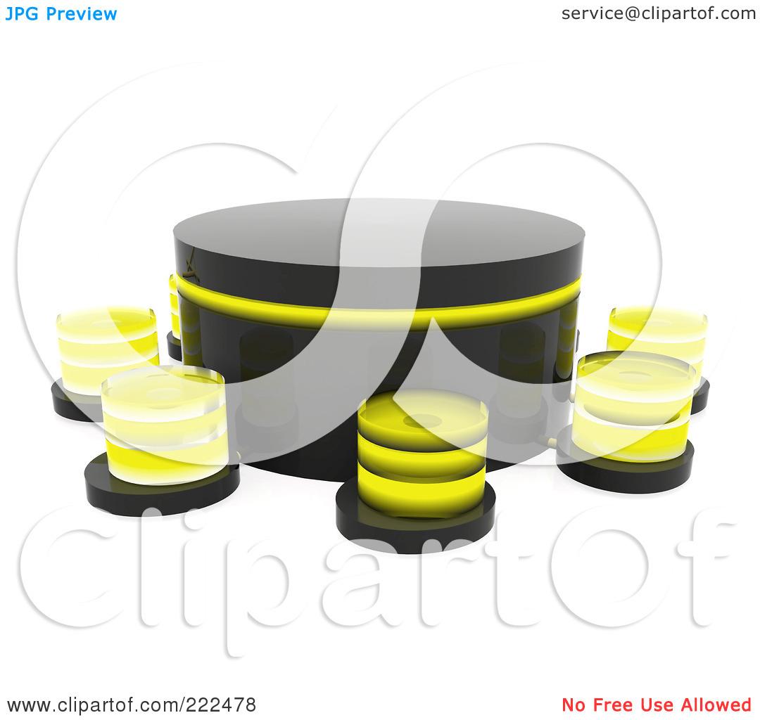 ... : Web Server Clipart , Database Clipart , Database Server Icon: galleryhip.com/database-server-clipart.html
